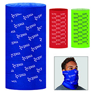 The 2- Ply Fandana™ Gaiter 2-Ply Multi-Functional Gaiter for Extra Face Cover Protection & Warmth