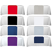 "8' - 90"" L Table Runners (Blanks)"